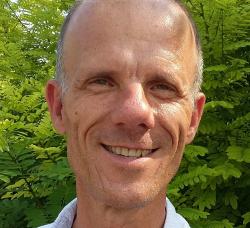 Gabriel Lesquoy - Foto autore