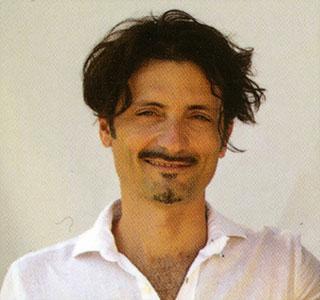 Gabriele Bindi - Foto autore