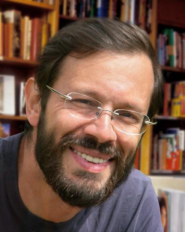 Gabriele Clima - Foto autore