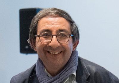 Gabriele Eschenazi - Foto autore