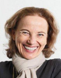 Gabriele Oettingen - Foto autore