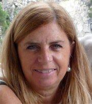 Gabriella Trionfi - Foto autore