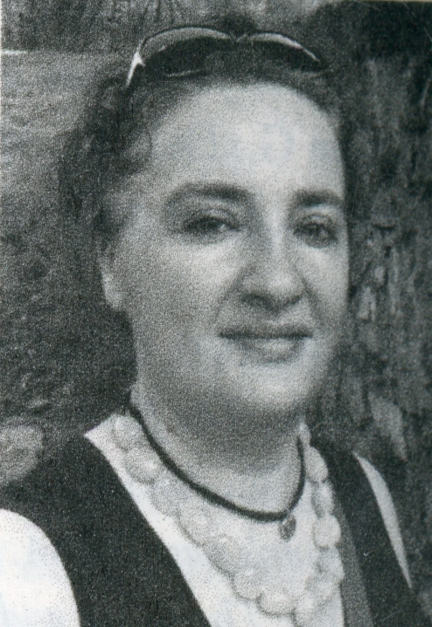 Gabriella Vai Taboni