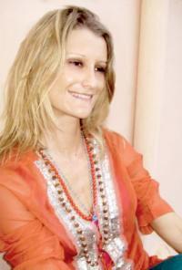 Gaia Bergamaschi - Foto autore