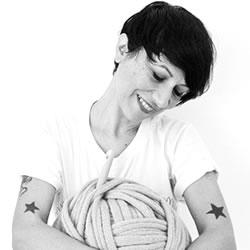 Gaia Segattini - Foto autore