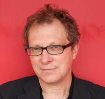 Gary Lachman - Foto autore