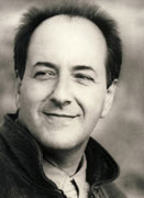 Gary Remal Malkin - Foto autore
