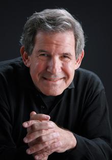 Gary Zukav - Foto autore