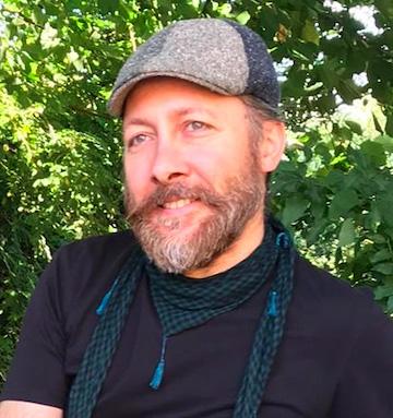 Riccardo Geminiani - Foto autore