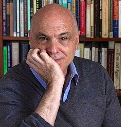 Gene Stone - Foto autore