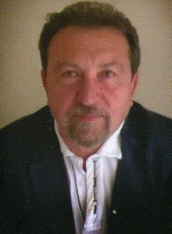 Gennaro Pepe - Foto autore