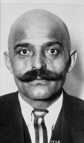 Georges I. Gurdjieff - Foto autore