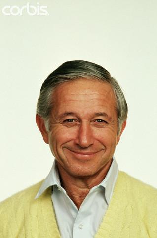Gerald Jampolsky - Foto autore