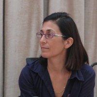 Germana Mamone - Foto autore