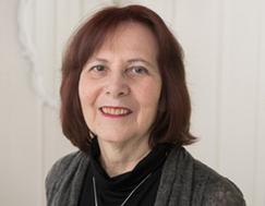 Gertrud Hirschi - Foto autore