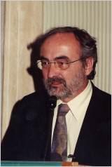 Giacomo Merialdo - Foto autore