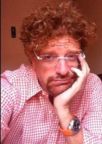 Giacomo Pagliaro - Foto autore