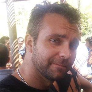 Gian Mario Mollar - Foto autore
