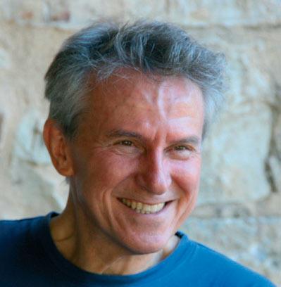 Giancarlo Benucci