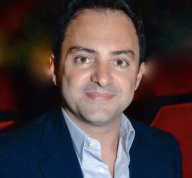 Gianfranco Bertone - Foto autore