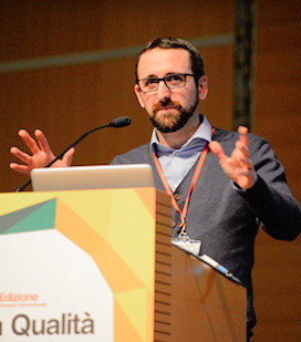Gianluca Daffi - Foto autore