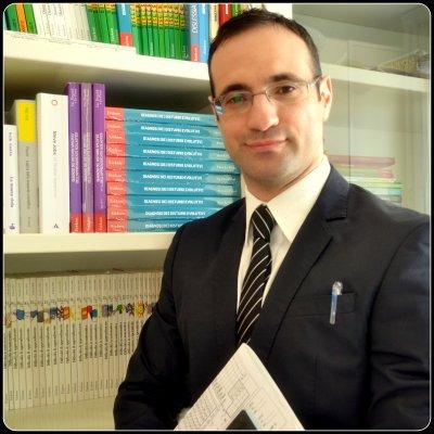 Gianluca Lo Presti - Foto autore