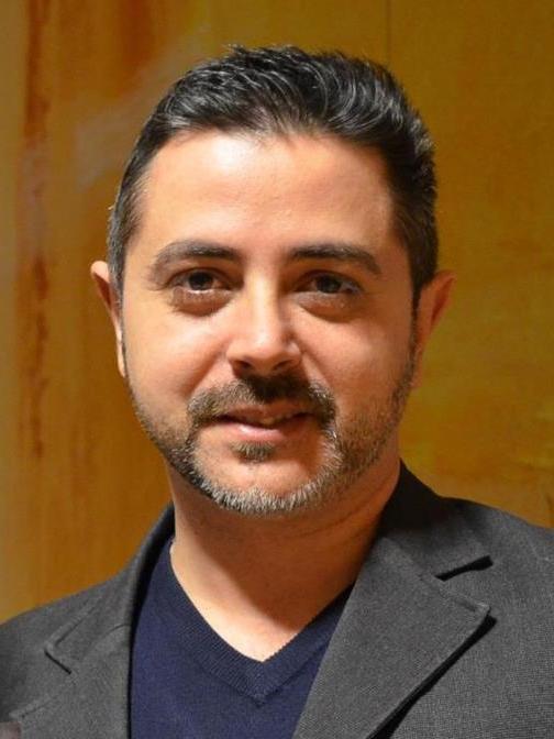 Gianluca Marletta - Foto autore