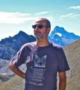 Gianni Amerio - Foto autore