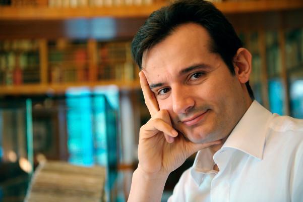 Gianni Golfera - Foto autore