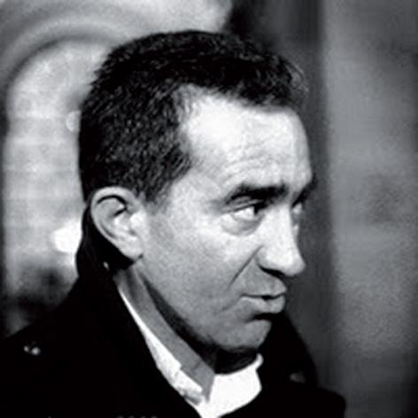 Gianni Lannes - Foto autore