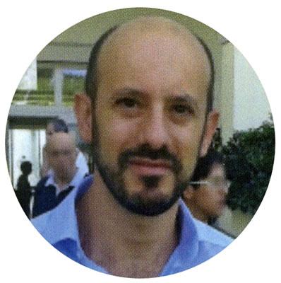 Gianpaolo Usai - Foto autore
