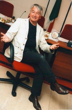Gilberto Gamberini - Foto autore