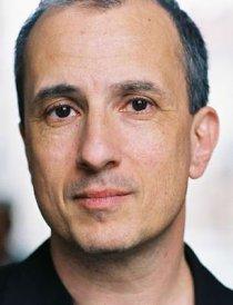 Gilles Farcet - Foto autore