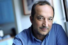 Gilles Paris - Foto autore