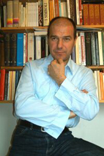 Giordano Berti - Foto autore