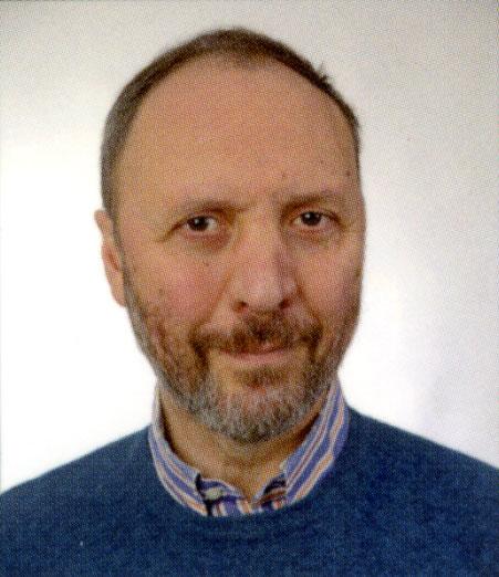 Paolo Giordo - Foto autore