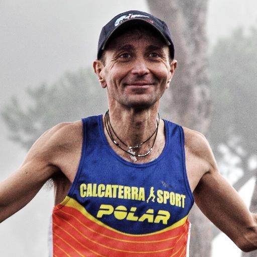 Giorgio Calcaterra - Foto autore