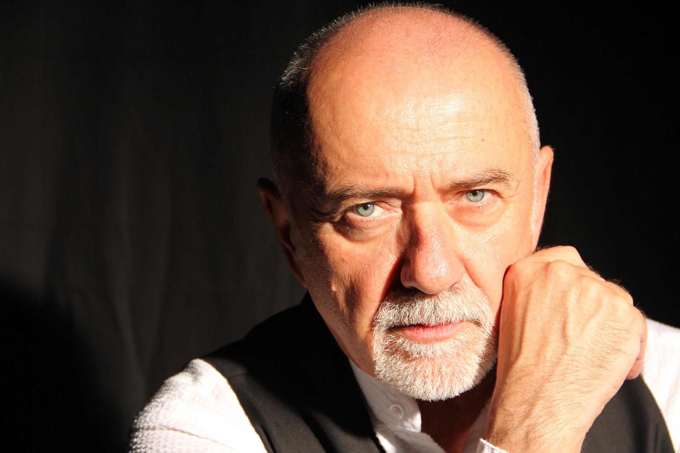 Giorgio Faletti - Foto autore