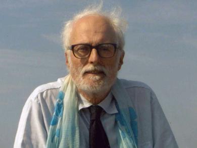 Giorgio Gazzolo - Foto autore