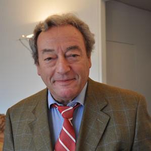 Giorgio Rezzonico - Foto autore