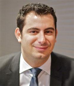 Giorgio Taverniti - Foto autore