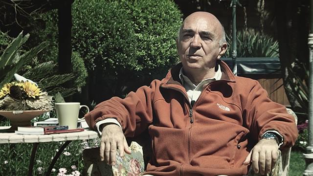Giorgio Cerquetti - Foto autore