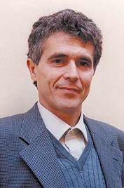 Giorgio Samorini - Foto autore