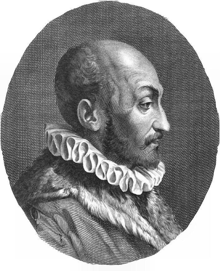Giovanni Battista Della Porta - Foto autore