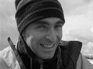 Giovanni Cenacchi - Foto autore