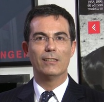 Giovanni Floris - Foto autore