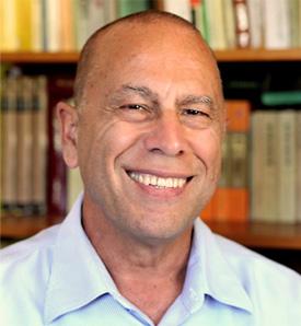 Giovanni Maciocia - Foto autore