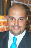 Giovanni Sposito - Foto autore