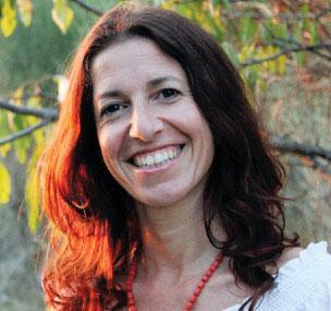 Giulia Calligaro - Foto autore
