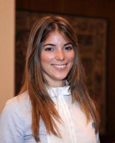 Giulia Innocenzi - Foto autore